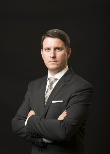 photo de Morzier Benoît, avocat à Avopartner